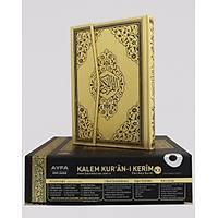 Kalem Kuran 16x24cm ORTA BOY