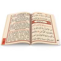 41 Yasini Þerif Fihristli Türkçe Mealli Çanta boy 128 sayfa 12x16 cm/ C006