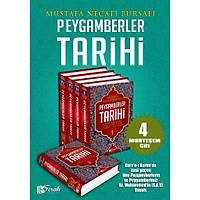 Peygamberler Tarihi/ 4 Cilt Takým/ Mustafa Necati Bursalý