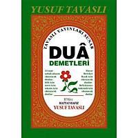 Dua Demetleri Yusuf Tavaslý