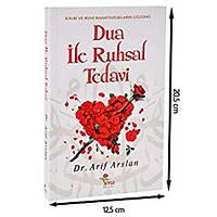 Dua Ýle Ruhsal Tedavi,Dr. Arif Arslan