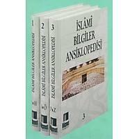 Ýslami Bilgiler Ansiklopedisi 3 Cilt Takým Mehmet Nuri Yýlmaz