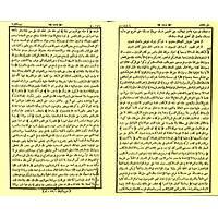 Arapça Ruhul Beyan Tefsiri, Sadece Arapça