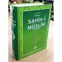Sahih i Müslim Muhtasarý,Ýmam Münziri