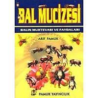 Bal Mucizesi Balýn Muhtevasý ve Faydalarý (bitki-014)