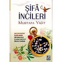 Þifa Ýncileri,Mustafa Yiðit