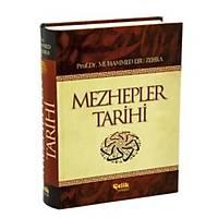 Mezhepler Tarihi, Muhammed Ebu Zehra