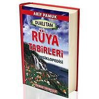 Dualý Tam Rüya Tabirleri Ansiklopedisi