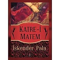 Katre-i Matem,Prof. Dr. İskender Pala