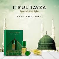 Itr'ul Ravza, Ravza Kokusu, Orjinal 5 cc