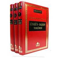 Riyazus Salihin, üç cilt  imam ý Nebevi den Hadisler