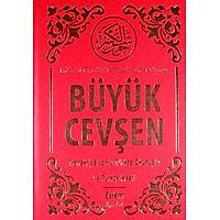 Büyük Cevþen,Transkripsiyonlu Türkçe Okunuþlu ve Türkçe Meali