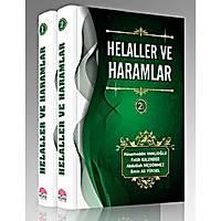 Helaller ve Haramlar (Ciltli) (2 Cilt Takým)