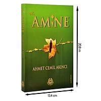 Hz. Amine,Ahmet Cemil Akýncý