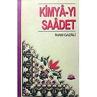 Kimya-yý Saadet,Ýmam Gazali