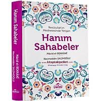 Haným Sahabeler, Resulullahýn Medresesinde Yetiþen, Macid El Benkani, Necmeddin Salihoðlu