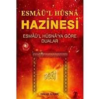 Esma ül Hüsna Hazinesi,Ýsmail Kýlýnç