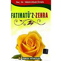 Fatımatü'z Zehra,Doç. Dr. Abdülvehhab Öztürk