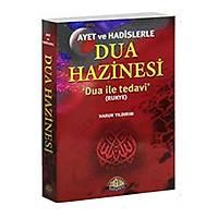 Ayet ve Hadislerle Dua Hazinesi Harun Yýldýrým