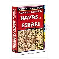 Kuran ý Kerim in Havas ve Esrarý