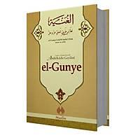 El-Gunye,Seyyid Abdülkadir Geylani