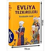 Evliya Tezkireleri, Feridüddin-i Attar