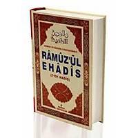 Ramuz Ul-Ehadis - 7101 Hadis Ahmed Ziyaüddin Gümüşhanevi