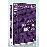 Ýnsan-ý Kamil'in Hakikati, Cemalnur SargutBakara 3