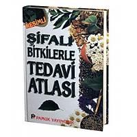 Þifalý Bitkilerle Tedavi Atlasý kitabý