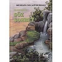 Ýslam Ýhlas Söz Sohbet, Mustafa Necati Bursalý