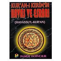 Kur an ý Kerim in Havas ve Esrarý Ýmam-ý Yafti DUA-037