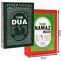 Tam Dua Tam Namaz Kitabý 2 kitap