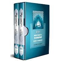 Mektubatý Rabbani Tercümesi 2 Cilt Takým