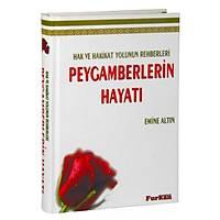 Hak ve Hakikat Yolunun Rehberleri Peygamberlerin Hayatý,Emine Altýn