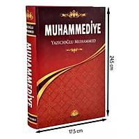 Muhammediye,Yazýcýoðlu Muhammed
