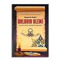 40 Onlarýn Alemi,Ahmed Er-Rufai