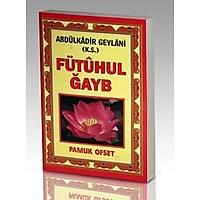 Abdulkadir Geylani Fütuhul Ðayb tasavvuf 031