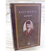 Safahat, Mehmed Akif Ersoy