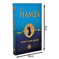 Hz Hamza, Ahmet Cemil Akýncý