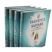Hayatüs Sahabe 4 Cilt - Ali Arslan