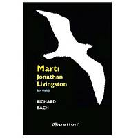 Martý Jonathan Livingston,Richard Bach