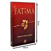 Hz. Fatýma,Ahmet Cemil Akýncý
