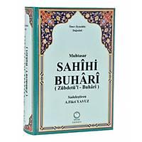 Muhtasar Sahihi Buhari ,Zübdetü'l-Buhari