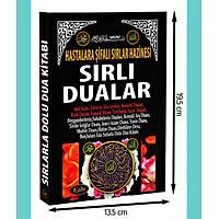 Zýrhlý Sýrlý Dualar-Hastalara Þifalý Sýrlar Hazinesi