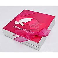 Ýsme özel Hediyelik Çikolatasý SG01