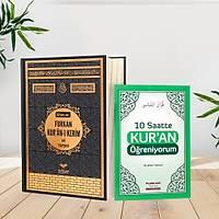 FURKAN KUR'AN KÜLLÝYATI 30 Özellikli Kuran ý Kerim
