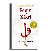 Esma Zikri,Dr. Arif Arslan