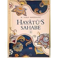 Hayâtüs Sahabe 4 Cilt Takým