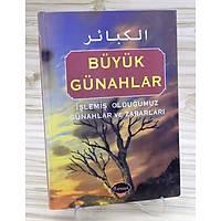 Büyük Günahlar, Mustafa Efe