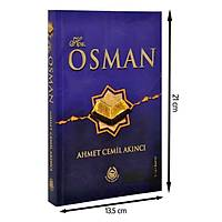 Hz Osman, Ahmet Cemil Akýncý